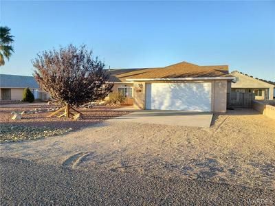 7683 E VISTA DR, Kingman, AZ 86401 - Photo 1