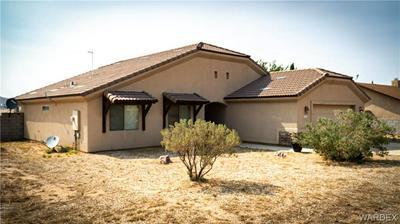 10033 N CONCHO DR, Kingman, AZ 86401 - Photo 2