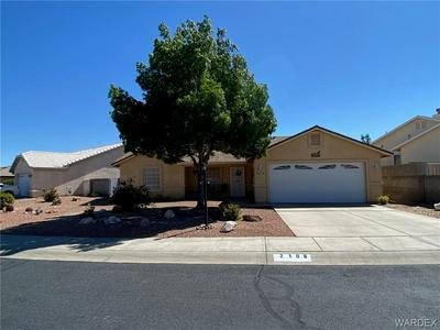 2108 RIDGEVIEW RD, Kingman, AZ 86401 - Photo 1