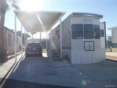2000 RAMAR RD LOT 143, Bullhead, AZ 86442 - Photo 1