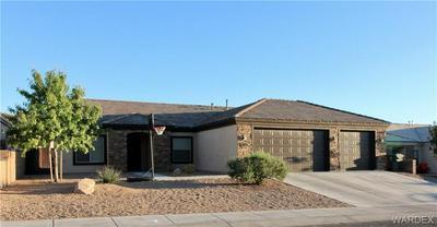 3284 DUVALL AVE, Kingman, AZ 86401 - Photo 1