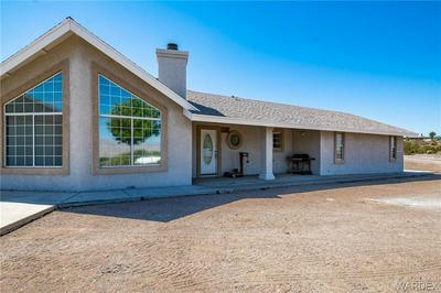 640 W BRADLEY BAY DR, Meadview, AZ 86444 - Photo 1