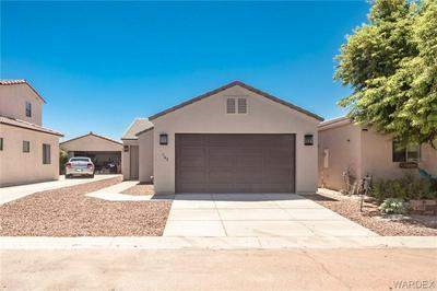 1142 MISTY WILLOW LN, Bullhead, AZ 86442 - Photo 1