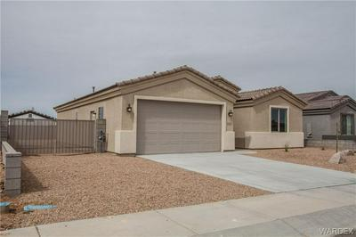 4711 E OLD WEST RD, Kingman, AZ 86401 - Photo 2