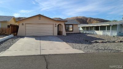 1854 JOANN AVE, Bullhead, AZ 86442 - Photo 1