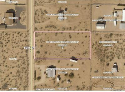 3592 N MORMON FLAT RD, Golden Valley, AZ 86413 - Photo 1