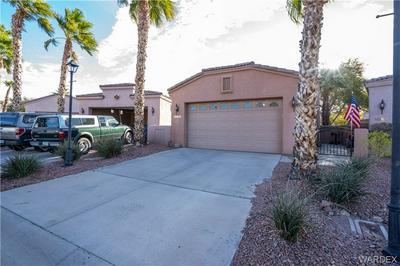 1064 LEGENDS DR, Bullhead, AZ 86429 - Photo 1