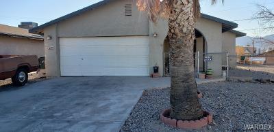3655 GEM ST, Bullhead, AZ 86442 - Photo 2