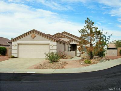 2375 NORTHSTAR RD, Bullhead, AZ 86442 - Photo 1