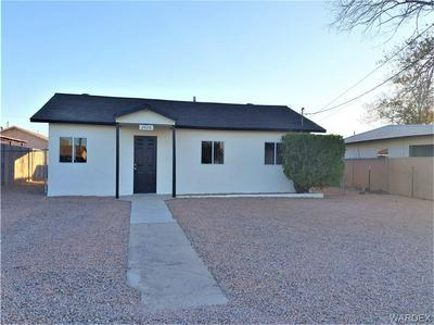2428 WALLAPAI AVE, Kingman, AZ 86401 - Photo 1
