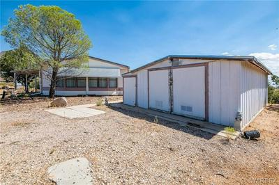 4910 W BULLION AVENUE, CHLORIDE, AZ 86431 - Photo 2