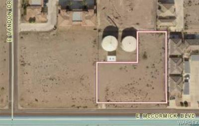 3419 MCCORMICK BLVD, Bullhead, AZ 86429 - Photo 1