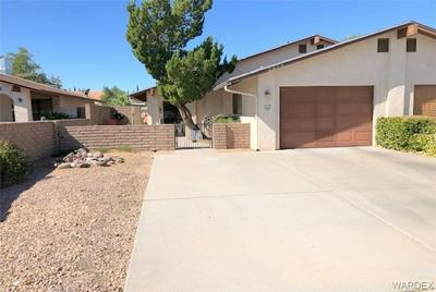 2809 WESTERN AVE, Kingman, AZ 86401 - Photo 1