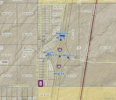 10966 S DOUBLE R DRIVE, Yucca, AZ 86438 - Photo 1