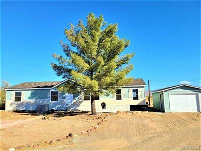 1756 S SAN PEDRO RD, Golden Valley, AZ 86413 - Photo 1