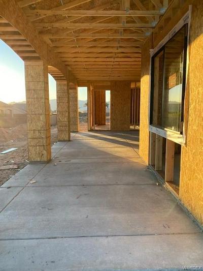 2366 TEXAS SAGE, Bullhead, AZ 86442 - Photo 2