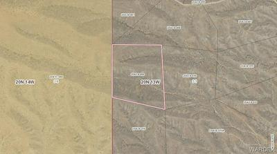LOT 31-I E CANTER LANE, Kingman, AZ 86401 - Photo 2