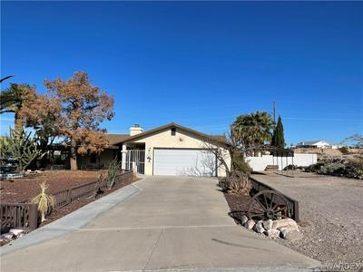 4251 SAN FELIPE RD, Bullhead, AZ 86429 - Photo 1