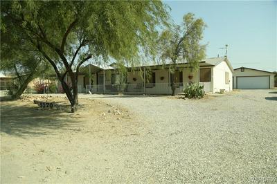 5170 S EL GANADERO DR, Fort Mohave, AZ 86426 - Photo 1