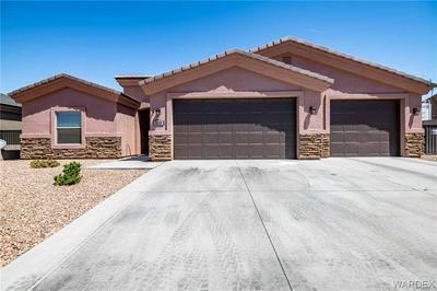 3299 LARAMIE AVE, Kingman, AZ 86401 - Photo 1