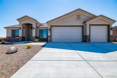 5273 EAGLE VIEW RD, Kingman, AZ 86409 - Photo 1