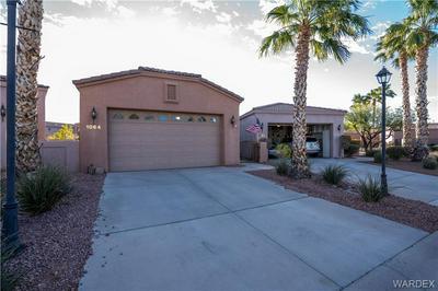 1064 LEGENDS DR, Bullhead, AZ 86429 - Photo 2