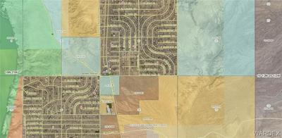 4871+ 6 LOTS E ISLAND PLACE, Topock/Golden Shores, AZ 86436 - Photo 1