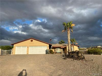 837 LA PUERTA RD, Bullhead, AZ 86429 - Photo 2