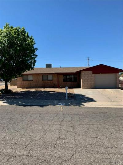 2848 MARLENE AVE, Kingman, AZ 86401 - Photo 1