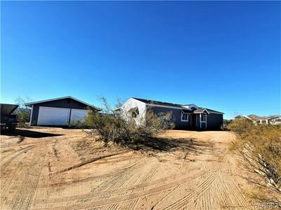 5437 N COWLIC RD, Golden Valley, AZ 86413 - Photo 1