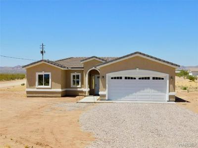 741 S TEDDY ROOSEVELT RD, Golden Valley, AZ 86413 - Photo 1