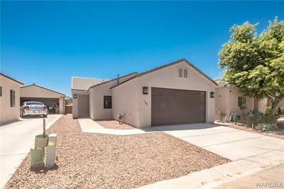 1142 MISTY WILLOW LN, Bullhead, AZ 86442 - Photo 2