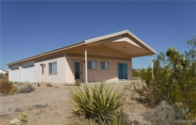 195 E EDDY LN, Meadview, AZ 86444 - Photo 1