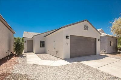 1136 MISTY WILLOW LN, Bullhead, AZ 86442 - Photo 1