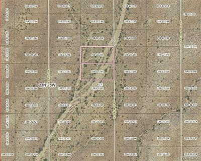 000 PALM DRIVE, Chloride, AZ 86431 - Photo 2