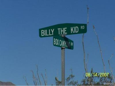 2828 BILLY THE KID, Yucca, AZ 86438 - Photo 2