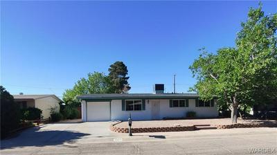 2027 HOPE AVE, Kingman, AZ 86401 - Photo 1