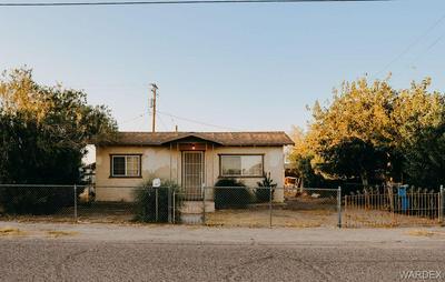 210 CHESTNUT ST, NEEDLES, CA 92363 - Photo 1