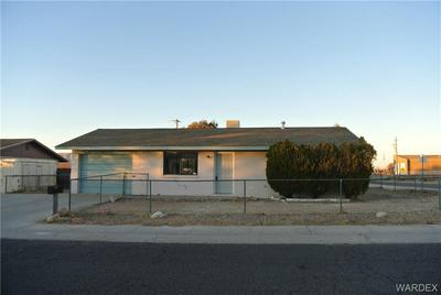 2845 MARGARET AVE, Kingman, AZ 86401 - Photo 1