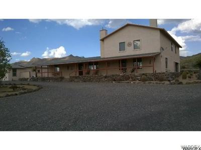 564 S BOWIE RD, Golden Valley, AZ 86413 - Photo 1