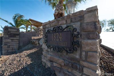 1824 STOVALL ST, Bullhead, AZ 86442 - Photo 2