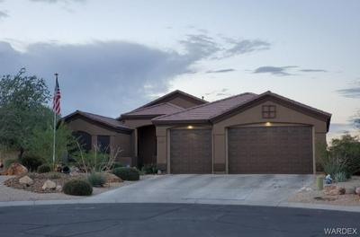 1233 INVERNESS, Bullhead, AZ 86429 - Photo 1