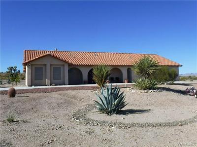 981 E DIAMOND CREEK DR, Meadview, AZ 86444 - Photo 1