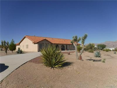 981 E DIAMOND CREEK DR, Meadview, AZ 86444 - Photo 2