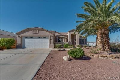 5593 S WISHING WELL DR, Fort Mohave, AZ 86426 - Photo 1