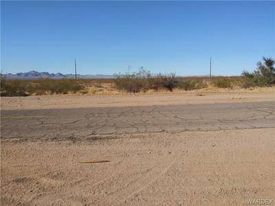 00 OATMAN RD., Golden Valley, AZ 86413 - Photo 1