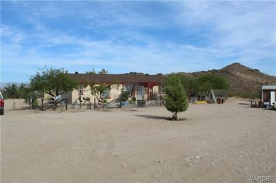 1950 S GROWLER RD, Golden Valley, AZ 86413 - Photo 1