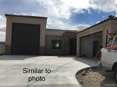 3314 BLACKSMITH WAY, Bullhead, AZ 86429 - Photo 1
