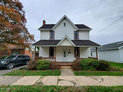 122 WAGNER AVE, Montgomery, PA 17752 - Photo 1