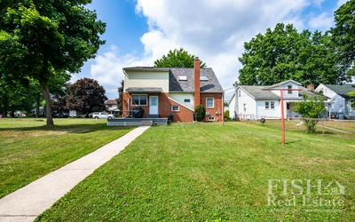 1118 MULBERRY ST, Montoursville, PA 17754 - Photo 2